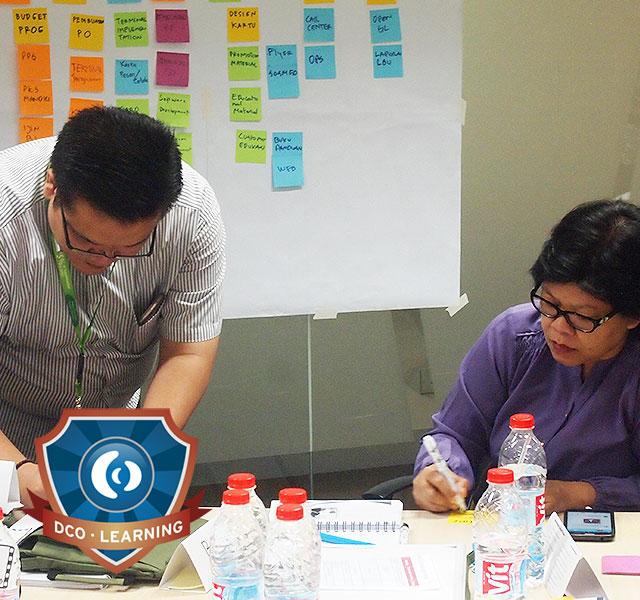 DCOLearning Project Management Workshop