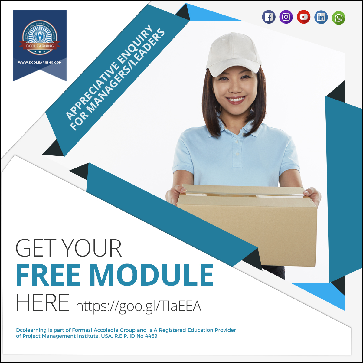 Dcolearning - Free Module