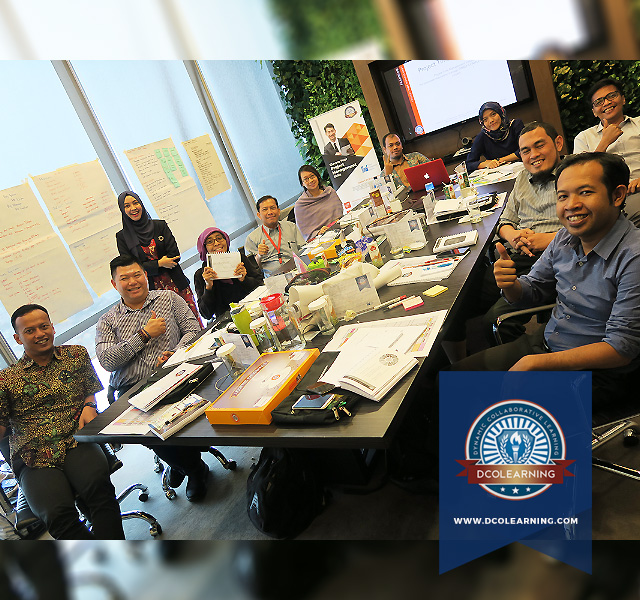 Project Management Workshop - Jakarta