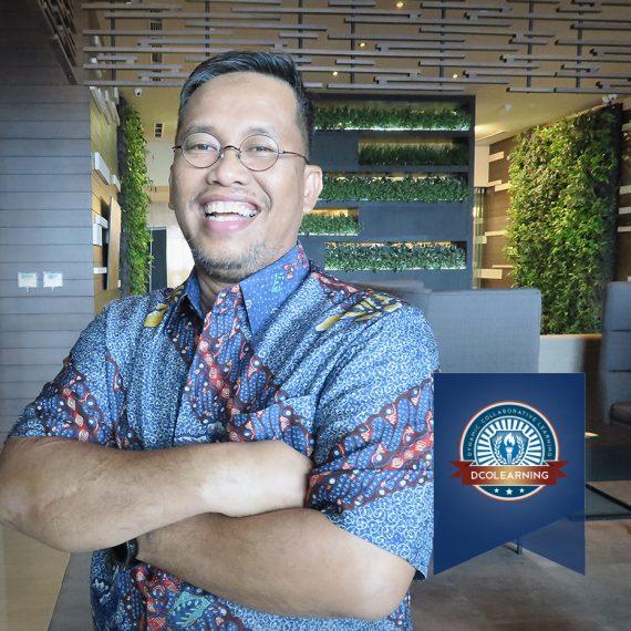 Muhammad Rizaluddin PMP