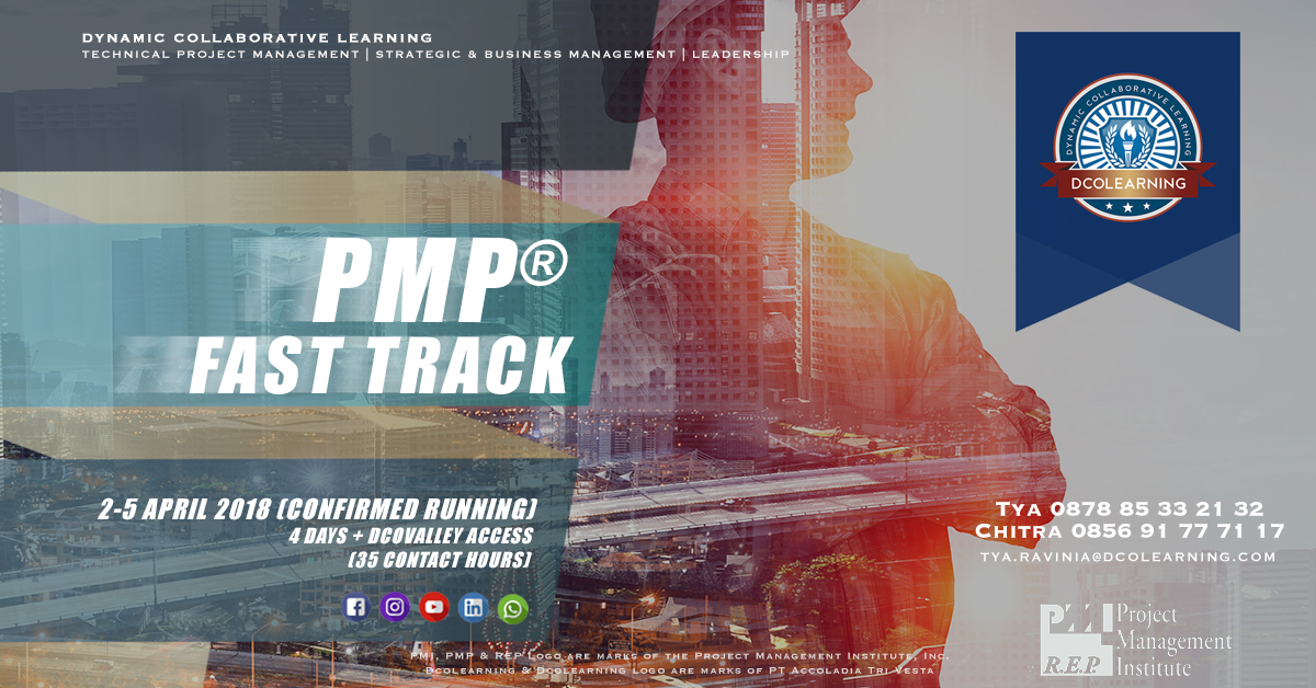 PMP Fast Track