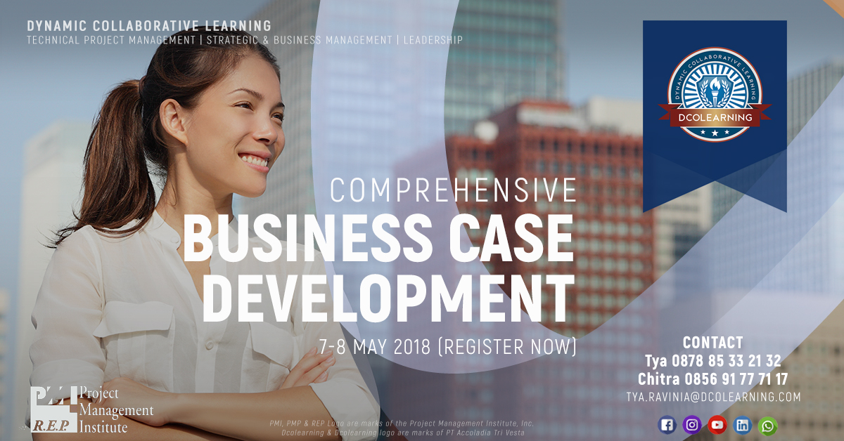 Comprehensive Business Case Development