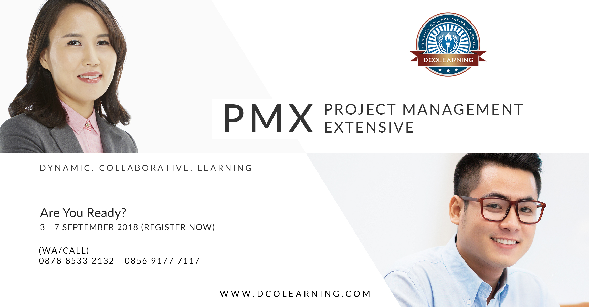 Project Management Extensive Program
