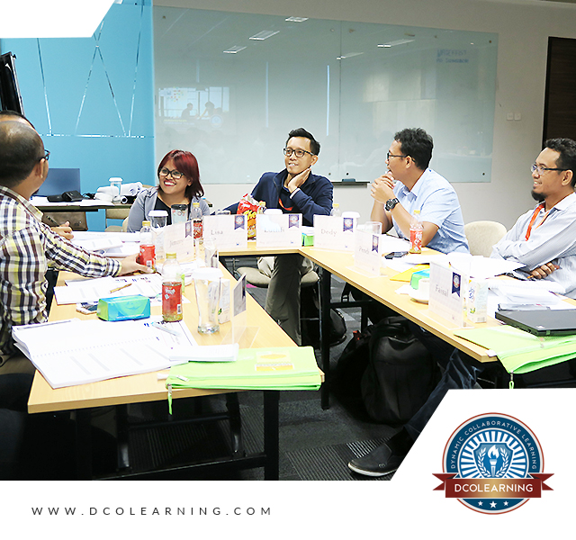 Project Management Training -Jakarta, Indonesia