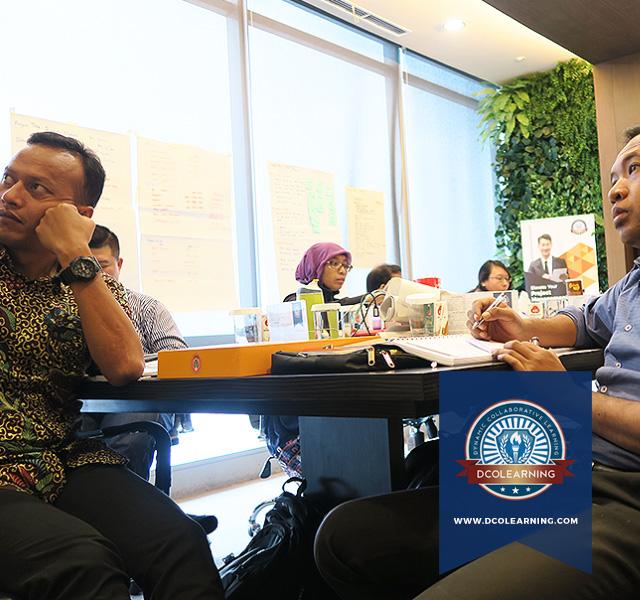 Project Management Workshop - Jakarta