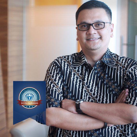 Indra Pramudiana PMP